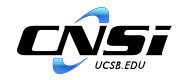 UCSB California NanoSystems Institute